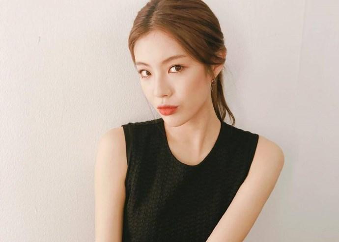 李光洙女友李先彬曾公开表示自己的理想型就是李光洙