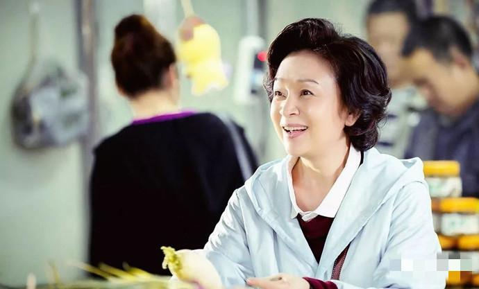 商人周斌的父亲是谁_演员刘莉莉老公是谁妈妈专业户刘莉莉个人资料大起底-明星