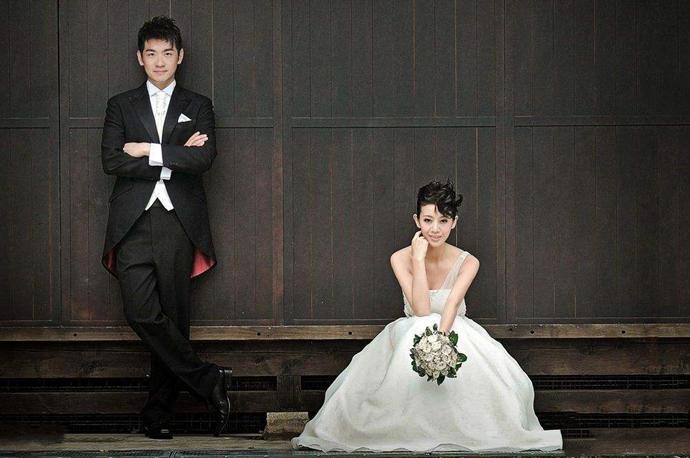梁靖琪与黄敏豪为什么离婚