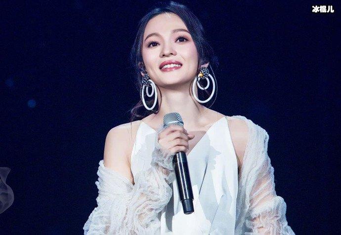 张韶涵跨界出演影视剧