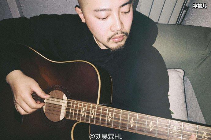 网友:在刘昊霖身上似乎看到了周杰伦的影子