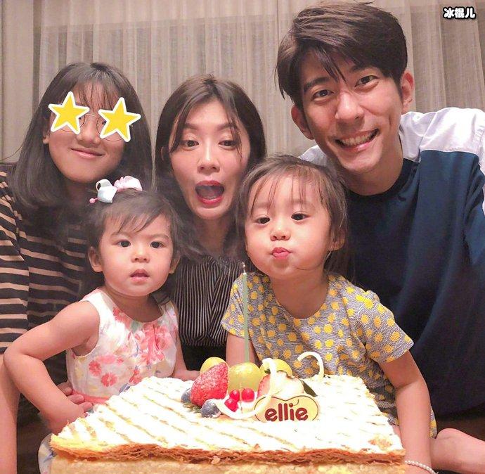 贾静雯与二婚老公再次协议离婚