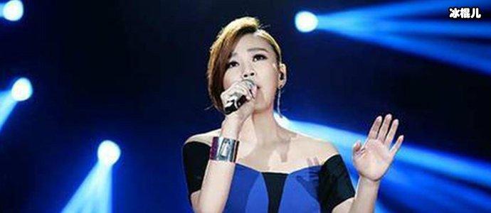 李佳薇唱歌