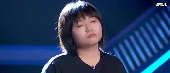 李雪琴参加节目