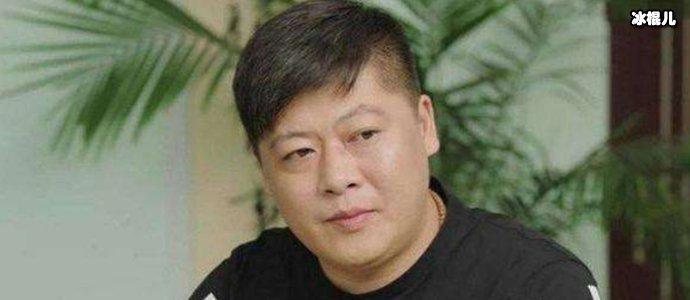 贺树峰是二婚吗